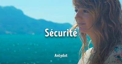 Antydot - Securite